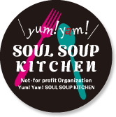 Yum!Yam!SOUL SOUP KITCHEN